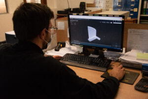 LA STAMPA 3D PROFESSIONALE